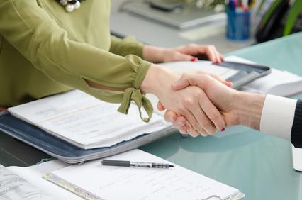 Smlouva o poskytnutí soc. péče